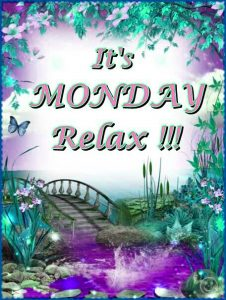 Good Morning Monday Images Photo Download For Whatsaap Download