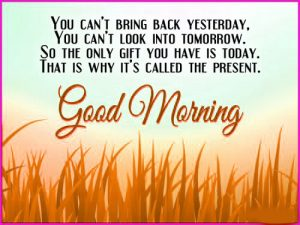 Good Morning Monday Images With Best Quotes