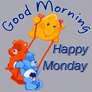 Good Morning Monday Images Photo For Whatsaap