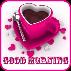 Good Morning 3D Photos Wallpaper Download