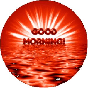 Good Morning 3D Photos Images Wallpaper