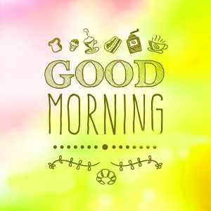 Gud Morning Pictures Photo Free Download