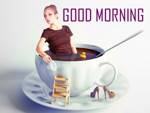 Good Morning Tea Cup Images HD Download