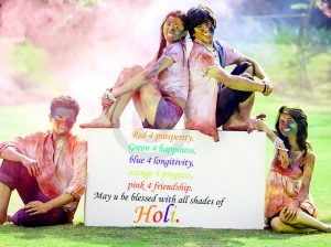 Holi Images Wallpaper Photo HD Download