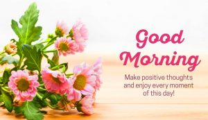 Her Good Morning Images Photo With Quotes Download