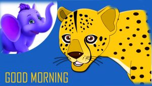 Animal Good Morning Images Free HD Download