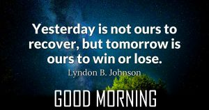 Top English Quotes Good Morning Photo Pics Download