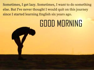 English Quotes Good Morning Images Photo Download