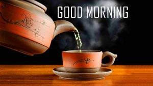 Good Morning Tea Cup Images Pictures Download