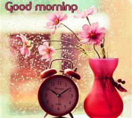 Stickers Good Morning Wallpaper Free Download