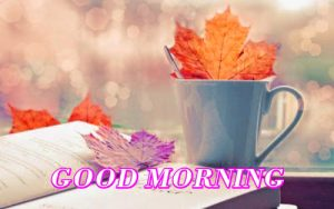 Good Morning Tea Cup Images Wallpaper Download