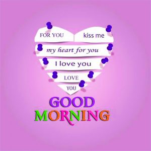 Her Good Morning Images Wallpaper Download