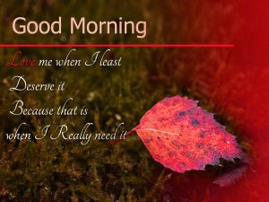 Her Good Morning Photo Pics With Quotes