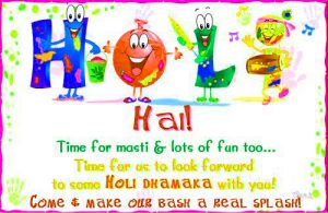 Happy Holi Images Pictures Free Download