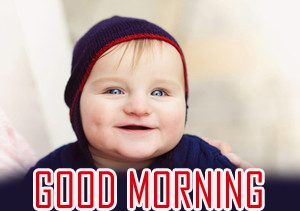 Free Best Happy Good Morning Wallpaper Images With Cute Boy