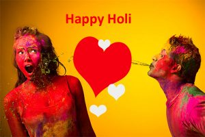 Happy Holi Images Wallpaper Pics Download