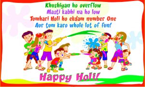 Holi Wishes Images Wallpaper Pics