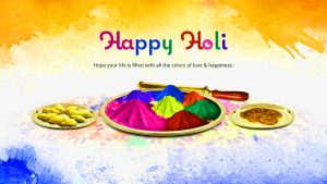 Holi Wishes Images Wallpaper Photo New Download