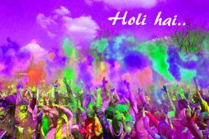 Happy Holi Images Photo Wallpaper HD Download