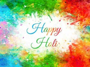 Happy Holi Images Wallpaper Download