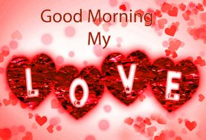 Love Good Morning Images Photo Pics For Her