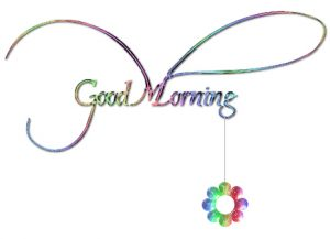 Stickers Good Morning Pictures Download