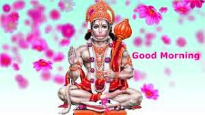 Happy Shubh Mangalwar Good Morning Images Photo Pics Free Download With Hanuman Ji