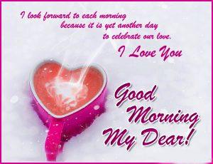 Husband Good Morning Images Photo Pics Wallpaper HD Download