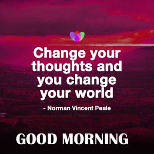 Special Good Morning Thoughts Images Pictures Download