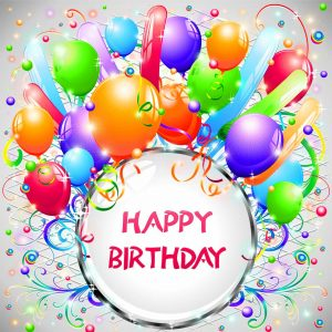 Happy Birthday Wishes Images Wallpaper Free Download