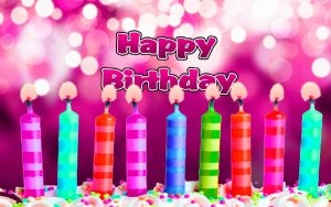 Happy Birthday Wishes Images Photo Free Download