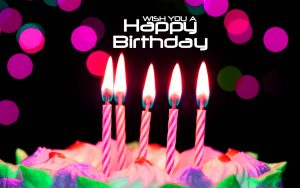 Happy Birthday Wishes Images Photo Pictures Download