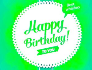 Happy Birthday Wishes Images Images Free Download