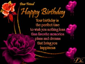 Happy Birthday Wishes Images Pictures Download With Quotes