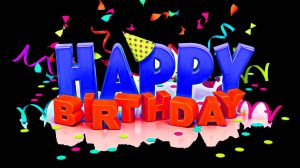 Happy Birthday Wishes Images Photo Wallpaper Download