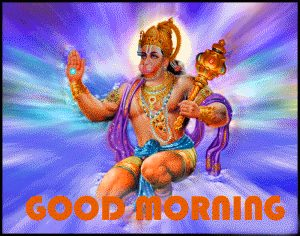 Hanuman Ji Happy Shubh Mangalwar Good Morning Images Photo Pics Free Download