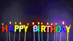 Happy Birthday Wishes Images Photo Pictures HD Download