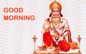 Happy Shubh Mangalwar Hanuman Ji Tuesday Good Morning Images