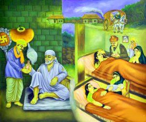 Lord Sai Baba Images Wallpaper Pics Download