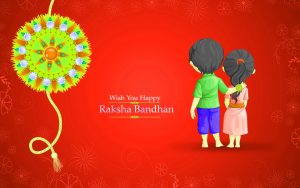 Happy Raksha Bandhan Images Photo Pics Free Download