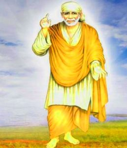 Lord Sai Baba Images Photo Pics Download