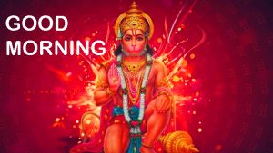 Happy Shubh Mangalwar Hanuman Ji Tuesday Good Morning Images Wallpaper Free Download
