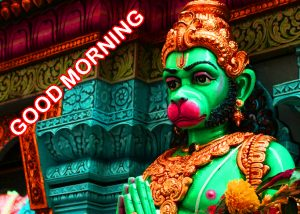 Happy Shubh Mangalwar Hanuman Ji Tuesday Good Morning Images Wallpaper Download