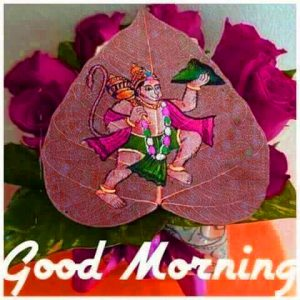 Happy Shubh Mangalwar Hanuman Ji Tuesday Good Morning Images Pics Download In HD