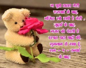 Ture Love Hindi Shayari Images Photo Pics Free Download