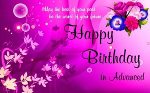 Happy Birthday Wishes Images Pictures With Quotes HD Download