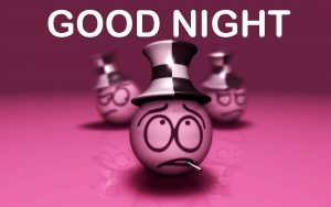 Funny Good Night Images Free HD Download