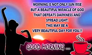 HD Good Morning Images Wallpaper With Quotes