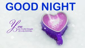 Romantic Good Night Images Photo For Husband