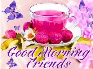 HD Good Morning Images Pics Wallpaper Download